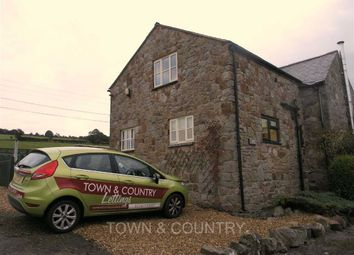 Thumbnail 3 bed cottage to rent in Tir Y Fron Lane, Mold, Flintshire
