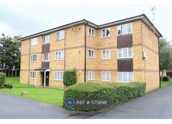 Thumbnail 2 bed flat to rent in Fox Hollow Drive, Bexleyheath