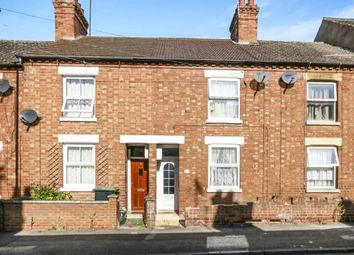 Thumbnail 2 bed terraced house for sale in Crabb Street, Rushden