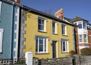 Thumbnail 4 bed detached house for sale in Glanymor Road, Goodwick