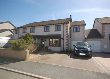 Thumbnail 4 bed semi-detached house for sale in 26 Somerwood Close, Long Marton, Appleby-In-Westmorland, Cumbria