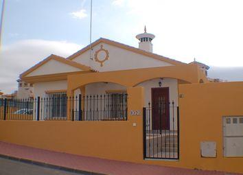 Thumbnail 2 bed villa for sale in Mazarron Country Club, Murcia, Spain