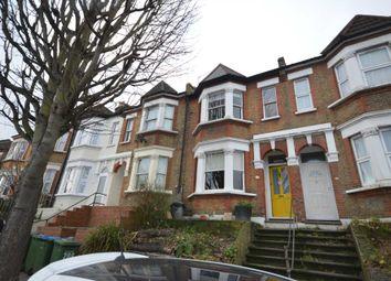 Thumbnail 3 bed terraced house for sale in Wickham Lane, London