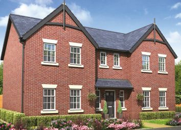 "Thumbnail 5 bed detached house for sale in ""The Bond "" at Carleton Hill Road, Penrith"