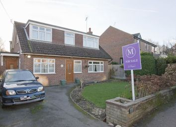 Thumbnail 3 bed detached house for sale in Mill Road, Stock, Ingatestone