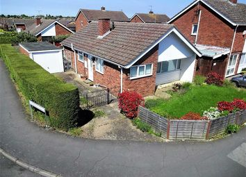 Thumbnail 2 bed bungalow for sale in Bradbury Avenue, Lincoln