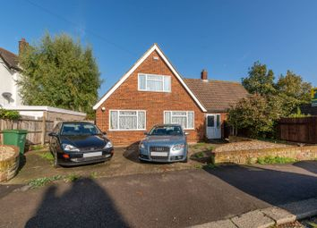 Thumbnail 4 bed detached house for sale in Hillcroome Road, Sutton