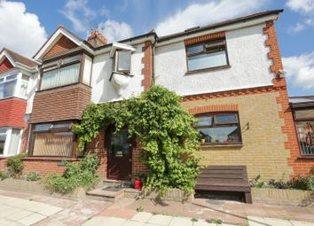 5 bed semi-detached house for sale in Park Road, Ramsgate CT11