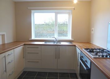 Thumbnail 1 bed flat to rent in Bamburgh Close, Washington