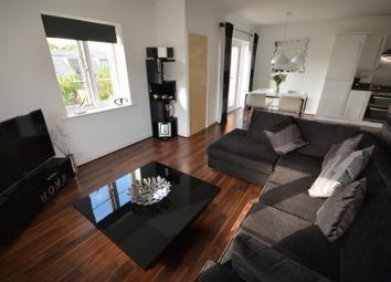 Thumbnail 1 bedroom flat for sale in Wilberforce Road, Nottingham