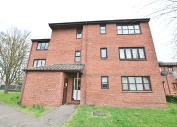 Thumbnail 1 bed flat to rent in Newcourt, Cowley, Uxbridge
