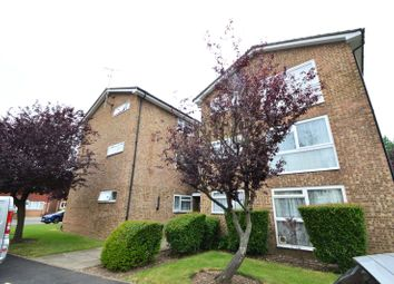 Thumbnail 1 bed flat for sale in Chiswick Close, Beddington, Surrey