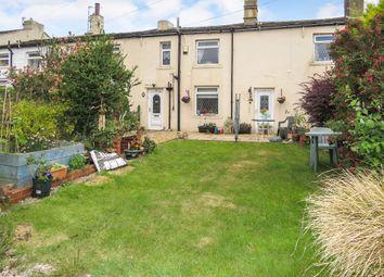 Thumbnail 3 bed terraced house for sale in Bierley Lane, Bierley, Bradford