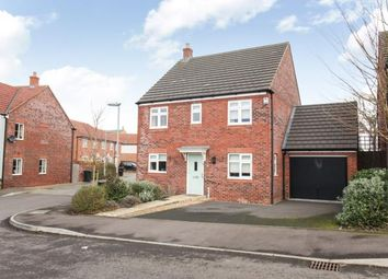 Thumbnail 4 bed detached house for sale in Lake View, Houghton Regis, Dunstable, Bedfordshire