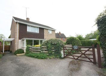 Thumbnail 4 bed detached house for sale in Dukes Way, Malvern