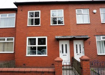 Thumbnail 2 bedroom terraced house for sale in Tottington Road, Bolton