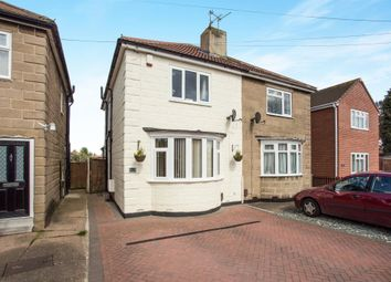 Thumbnail 3 bed semi-detached house for sale in Anthony Drive, Alvaston, Derby