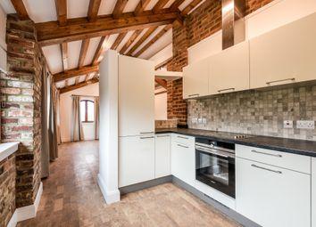Thumbnail 1 bedroom flat to rent in Smithbrook Kilns, Cranleigh, Surrey