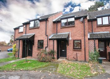Thumbnail 2 bed terraced house to rent in Rowland Close, Wallingford