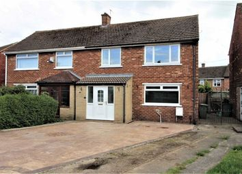 Thumbnail 3 bed semi-detached house to rent in Farleigh Close, Billingham