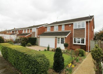 Thumbnail 4 bed property for sale in Lowfield Green, Caversham, Reading