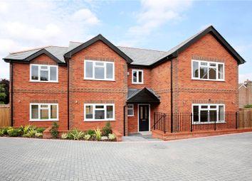 Thumbnail 4 bed detached house for sale in Upper Eddington, Hungerford, Berkshire