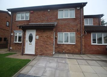Thumbnail 3 bedroom semi-detached house to rent in Whygate Grove, Birches Head, Stoke-On-Trent