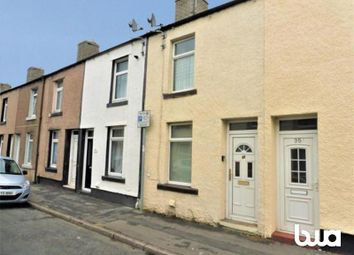Thumbnail 2 bed terraced house for sale in 33 Blackburn Street, Workington, Cumbria
