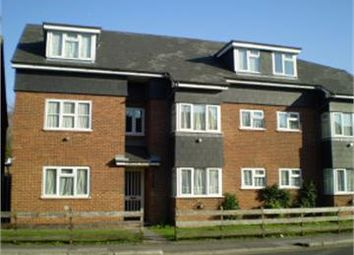 Thumbnail 1 bed flat to rent in Forsyth House, Byron Road, Harrow
