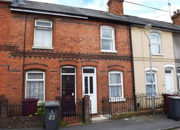 Thumbnail 2 bedroom terraced house to rent in Waldeck Street, Reading, Berkshire