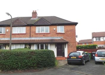 Thumbnail 3 bedroom semi-detached house for sale in Village Drive, Ribbleton, Preston