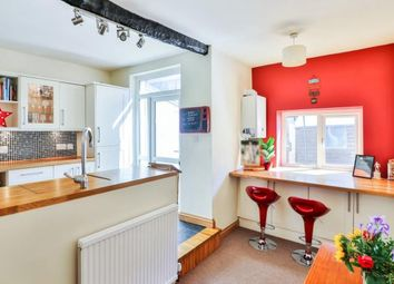 Thumbnail 2 bedroom terraced house for sale in Lytton Street, Burnley, Lancashire, .