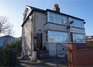 Thumbnail 4 bed semi-detached house for sale in Hetton Road, Leeds