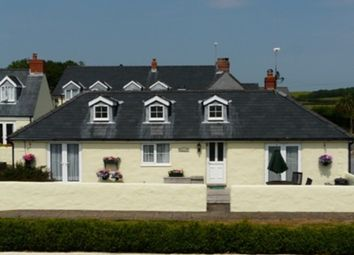 Thumbnail 1 bed cottage to rent in Primrose Cottage, Lillimore Farm, St Florence, Tenby