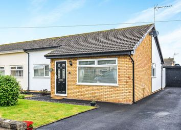 Thumbnail 3 bed bungalow for sale in Rochester Drive, Prestatyn