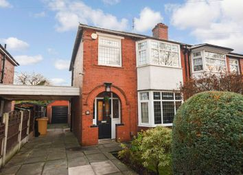 Thumbnail 3 bed semi-detached house for sale in Ivy Bank Road, Bolton