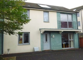 Thumbnail 3 bed semi-detached house for sale in Home Leas Close, Cheswick Village, Bristol