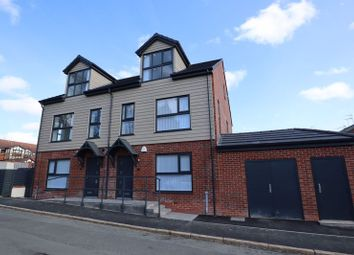 Thumbnail 1 bed flat to rent in Rodick Street, Woolton, Liverpool