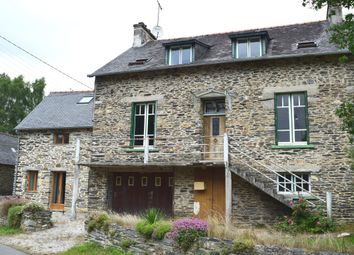 Thumbnail 6 bed detached house for sale in 22530 Caurel, Côtes-D'armor, Brittany, France