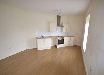 Thumbnail 2 bed flat to rent in Station Road, Tirydail, Ammanford