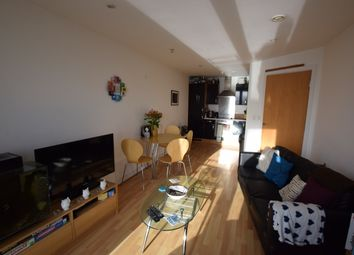 Thumbnail 2 bedroom flat to rent in Cross Green Lane, Leeds