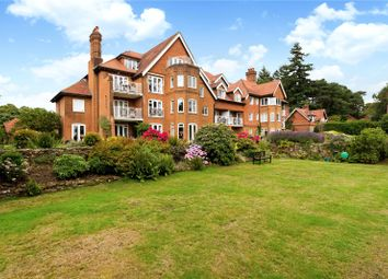 Thumbnail 2 bedroom flat for sale in Whitwell Hatch, Scotland Lane, Haslemere, Surrey