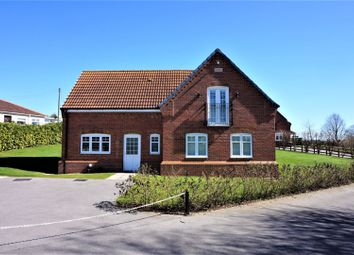 Thumbnail 4 bed detached bungalow for sale in Bawtry Road, Worksop