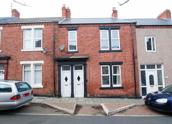 3 bed flat for sale in Marshall Wallis Road, South Shields NE33