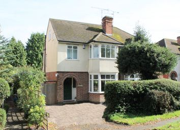 Thumbnail 4 bed semi-detached house for sale in Common Lane, Kenilworth