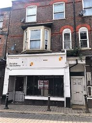 Thumbnail 1 bedroom flat to rent in High Town Road, Luton