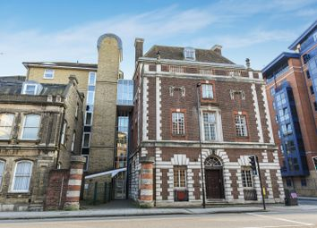Thumbnail 1 bed flat to rent in Provincial House, Canute Road, Southampton
