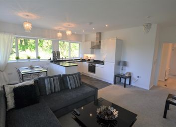 Thumbnail 2 bed flat for sale in Sir Bernard Lovell Road, Malmesbury