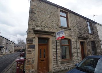 Thumbnail 2 bed terraced house to rent in Corporation Street, Clitheroe, Lancashire