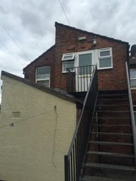 Thumbnail Studio to rent in Osmaston Road, Derby